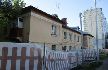 Реноваторы уничтожают Старое Косино