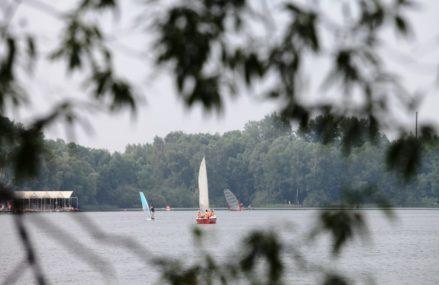 В этом году купаться в ВАО разрешили только в озере Белом