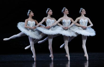 Фестиваль «Мировые балетные каникулы» пройдет в Москве с 31 мая по 2 июня