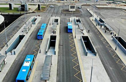 Вокзал для своих: какими будут новые автовокзалы Москвы