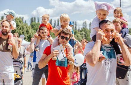 В Измайловском парке 30 июня пройдёт фестиваль «Папин день».
