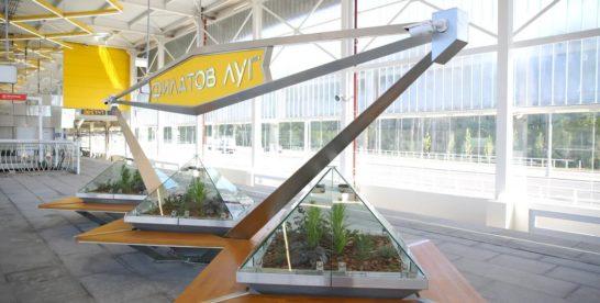 Открыли четыре новые станции Сокольнической линии метро