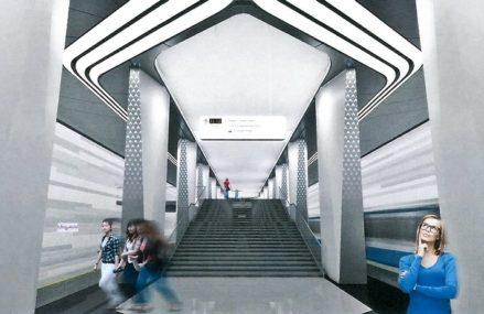 Шесть станций метро достроят в Москве до конца 2019 года