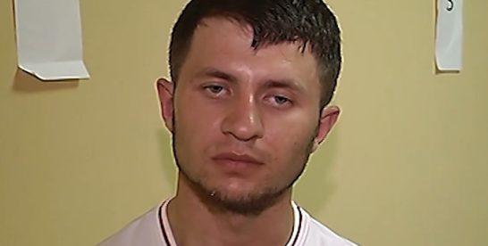 Полиция задержала Мурата Сабанова, подозреваемого в отравлении более 20-ти человек.