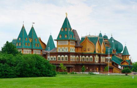 8 мест летней столицы, которые необходимо посетить хотя бы раз в жизни