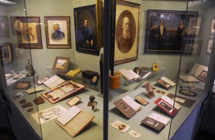 Литературные музеи Москвы