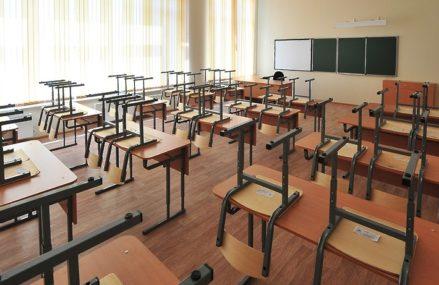 Новую школу с бассейном для учеников 1–4 классов построят в Новогирееве