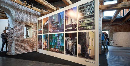 Фотовыставка Magnum Live Lab открылась в Москве