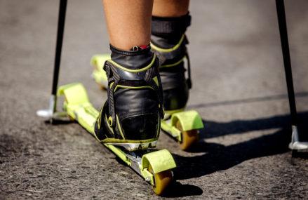 В Измайловском парке мужчина на летних лыжах насмерть сбил женщину
