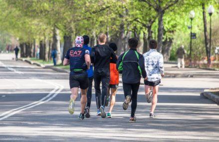 Лучшие спортивные дорожки для пробежек