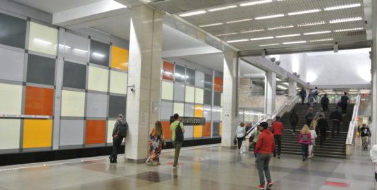 Девять станций Сокольнической линии метро закроют с 18 по 24 августа