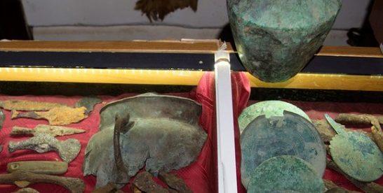 Выставка о частных музеях России открылась в «Сокольниках»