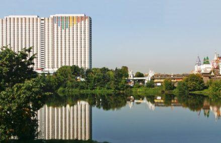83 процента жителей Измайлова считают свой район отличным местом для жизни