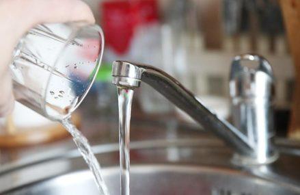 Безопасную ли воду пьют москвичи