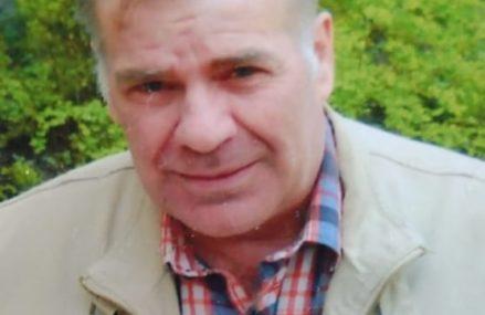 Устанавливается местонахождение Федотова Николая Александровича