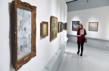 Выставке Василия Поленова предрекли оглушительный успех