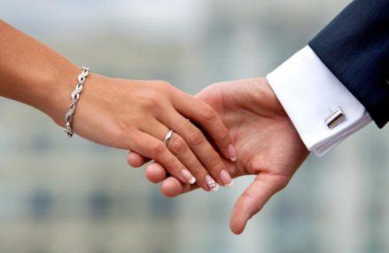 В Москве открыли две новые площадки для регистрации брака