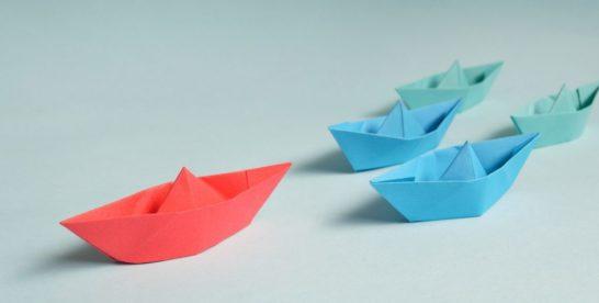 Оригами и гимнастике научат в парках ВАО