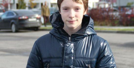 Московский школьник спас ребенка от гибели