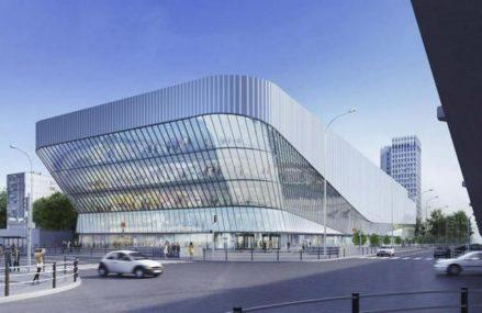 Каким будет крупнейший автовокзал столицы