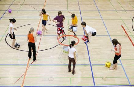 Бесплатная секция атлетической гимнастики заработала в парке «Сокольники» в ВАО