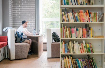 10 лучших библиотек Москвы: чем они заманивают миллион человек в год