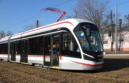 В Метрогородке вернется несколько трамвайных маршрутов