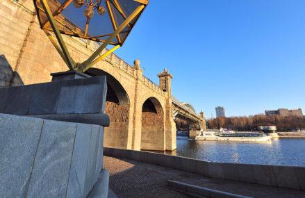 Зимняя пассажирская навигация по Москве‑реке стартует в четверг