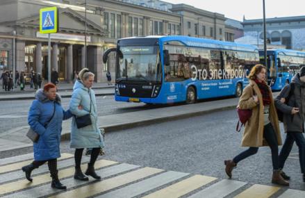 Стоимость проезда в общественном транспорте в Москве в 2020 году