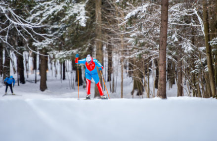 Лучшие лыжные трассы Подмосковья зимой 2019–2020