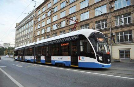 Десять трамваев в ВАО вернут на привычные маршруты