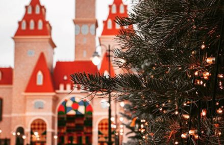 Парк «Остров Мечты» откроют 29 февраля в Москве: стоимость билетов