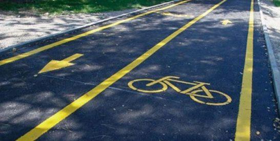 Велодорожки и рекреационную зону обустроят в Гольяновском парке в 2020 году
