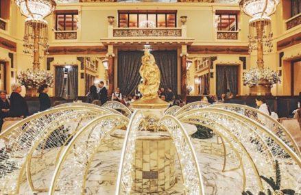 «Метрополь»: рождение одного из самых известных отелей страны, расположенного в самом сердце России