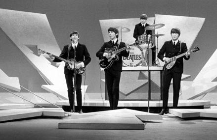 Рок-н-ролл на катке и вечеринка в стиле 1960-х: как на ВДНХ отметят Всемирный день The Beatles