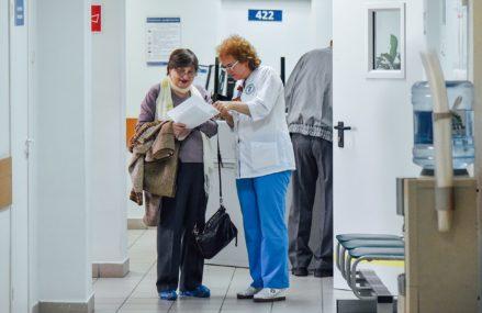Москвичи могут получить доступ к своей электронной медицинской карте