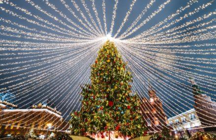 События на фестивале «Путешествие в Рождество» 18 и 19 января