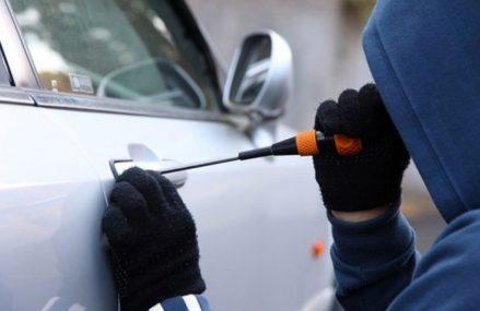 Какие машины и почему чаще всего крадут в Восточном округе?