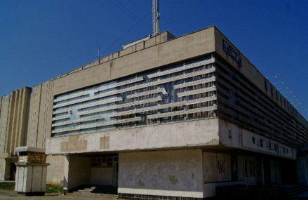 Заброшенный кинотеатр «Севастополь» на востоке Москвы готовят к сносу