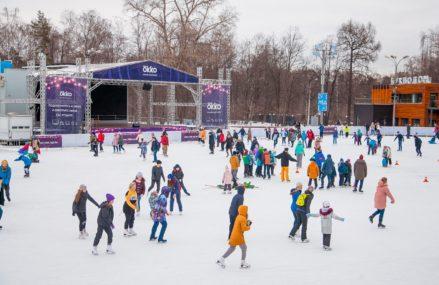Выходные в парках Москвы 29 февраля — 1 марта