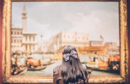 Виртуальные прогулки по залам музея