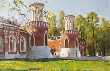 Фотовыставки в парках Москвы