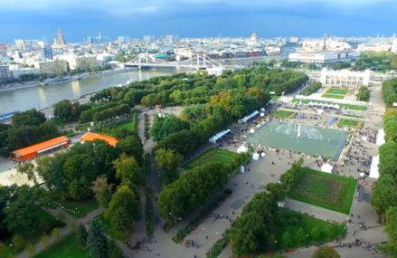 Парки Москвы подготовили обширную онлайн-программу на время карантина