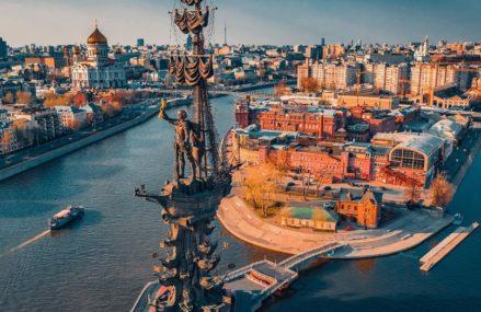 Онлайн-программы от культурных центров Москвы