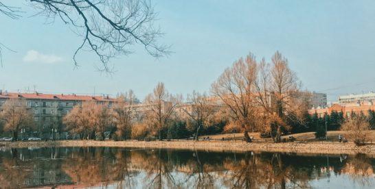 История Перовского Парка