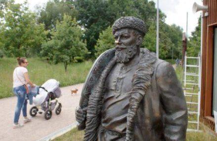 Жители ВАО могут «выйти» на виртуальную прогулку по Терлецкому парку
