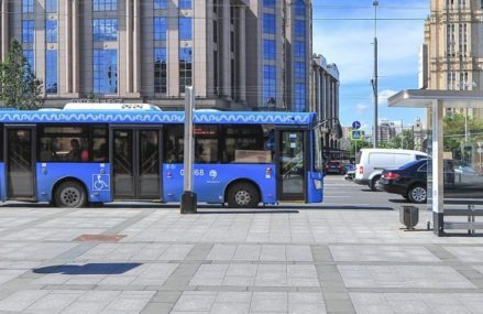Автобусы с 1 июня начнут вытеснять троллейбусы в Москве. Мосгортранс рассказал об изменениях маршрутов
