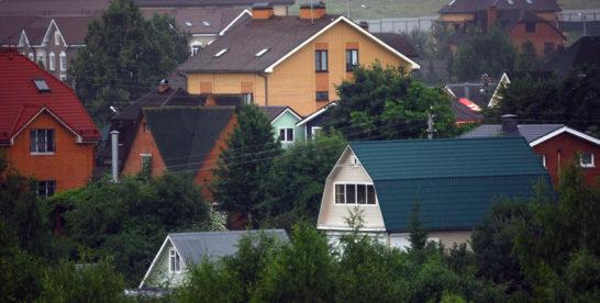 Дача любой ценой: сколько стоит снять дом в Подмосковье во время пандемии в 2020 году