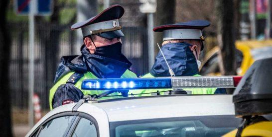 Число пострадавших при стрельбе в Москве возросло до трех