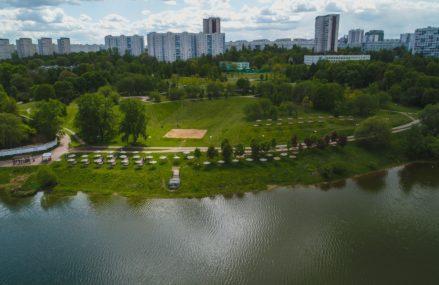 7 фактов про парк по Борисовским прудам